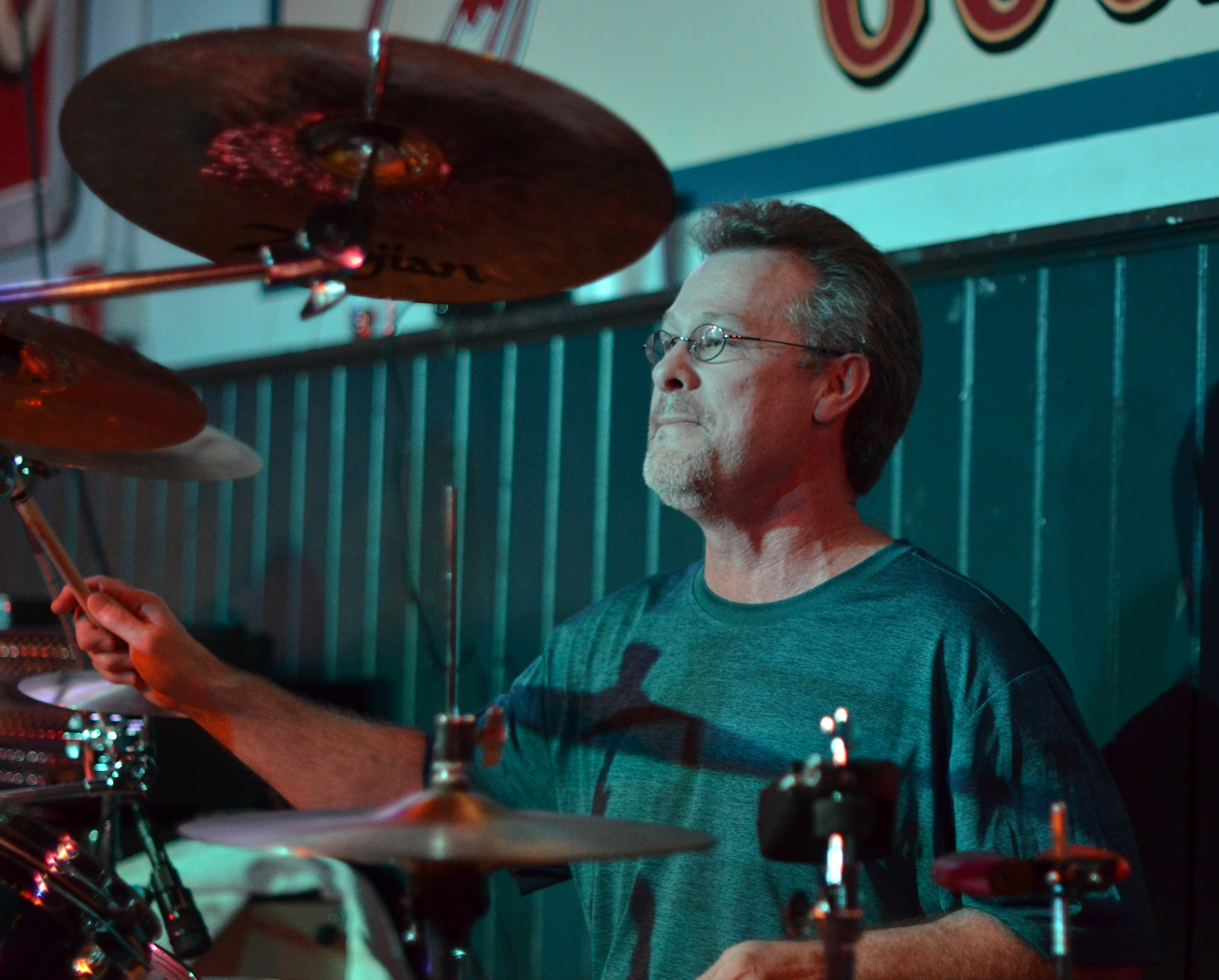 Chris Eller Drums